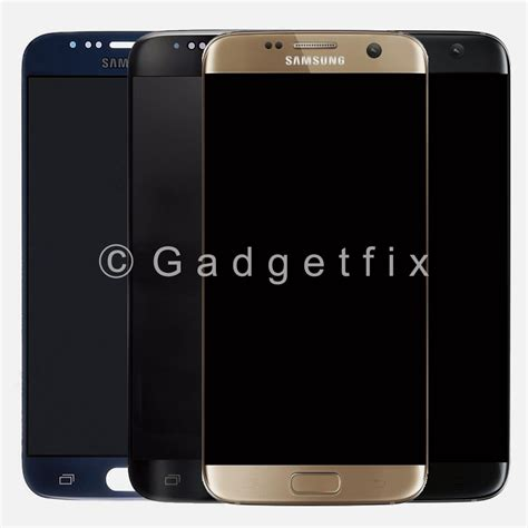 Original 100 Samsung S8 S8 S7 Edge S6 Plus Note 5 Wireless Charger 1 samsung galaxy s6 s7 edge s8 plus lcd display touch