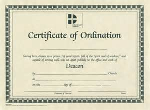 deacon ordination certificate template ordination for deacon b h publishing