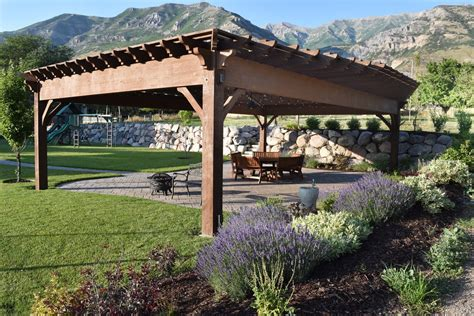 aluminum metal timber frame vinyl or wood pergola kit