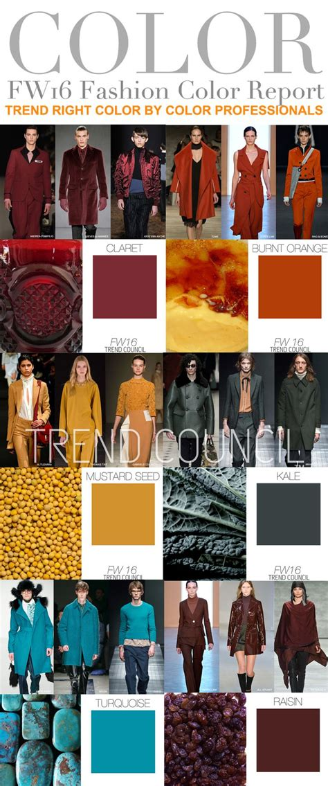 pinterest trends 2016 52 best fall winter 2016 color images on pinterest color