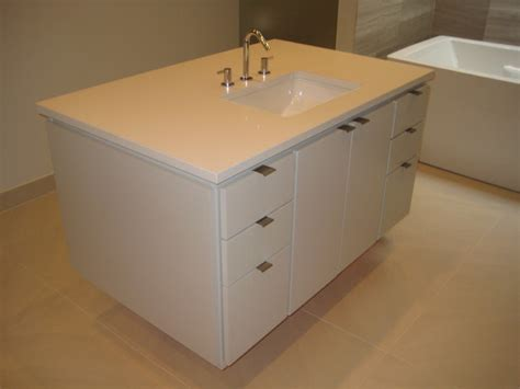 bathroom vanities new orleans bathroom vanities caesarstone eggshell quartz
