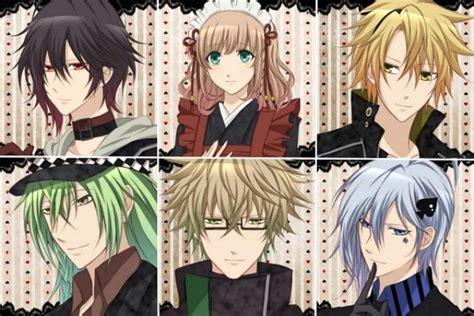 anime amnesia ranking de anime romantico listas en 20minutos es