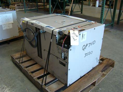 generators generac guardian 7500 diesel generator for sale