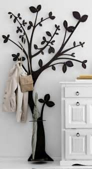 wandtattoo garderobe baum details zu garderobe 187 baum 171 wandgarderobe aus metall
