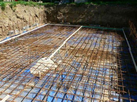 Construction D Une Piscine 9 5 X 4 M En Stepoc 187 Piscine
