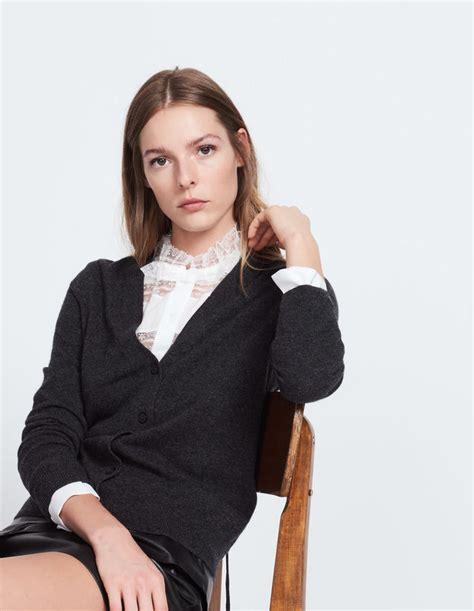 Dw Ivana Syari 1 Sweaters Womens Sandro
