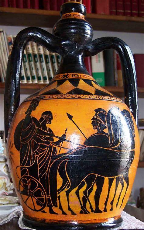 vaso greco caterina bertolucci vaso greco