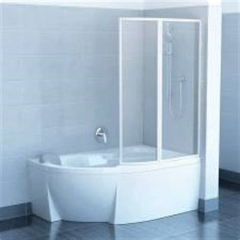 paroi pour baignoire d angle baignoire d angle gain de place rosa