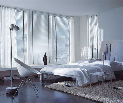 venetian blinds bedroom horizontal blinds for large windows window treatments