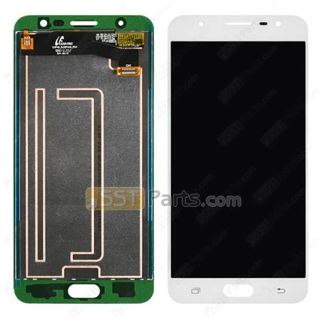 Lcd J7 Prime samsung galaxy j7 prime g610f g610k g610l g610s g610y lcd screen digitizer white