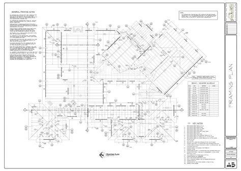 residential design construction documentation sherrell construction plan set by john anthony drafting and design