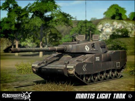 Stingray Light Tank by 8 Cadillac Gage Commando Stingray