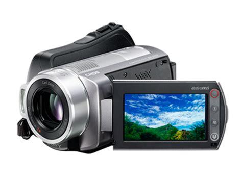 camaras video c 225 mara de video sony handycam dcr sr220