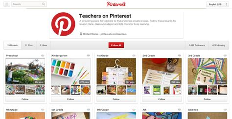 www pinterest com teachers on pinterest techcrunch