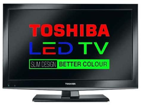 Tv Toshiba Ultra Slim toshiba 40 hd led tv 1080p ultra slim clickbd