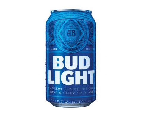 bud light in the can bud light has a brand new look maxim