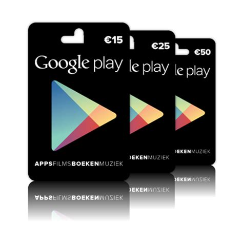Google Play Gift Card Coupon - find a retailer