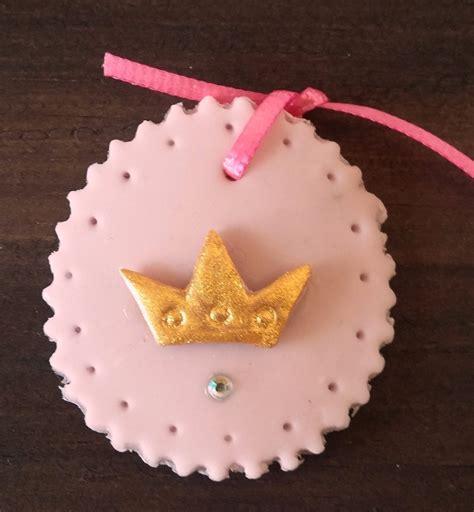 Corsage Para Baby Shower by Corsage Distintivo De Princesa De Pasta Baby Shower