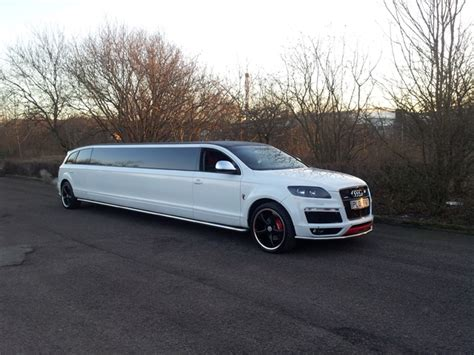 Limousine Hire by Hummer Limo Hire Limo Hire Birmingham