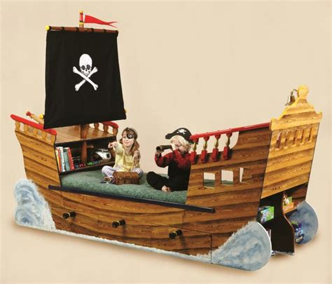 pirate bed pirate ship beds in 12 realistic designs rilane