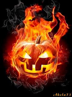 halloween pumpkin image gifs  animations