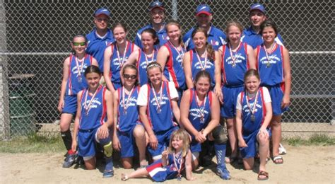 Lighting Roster by Londonderry Softball Londonderry News