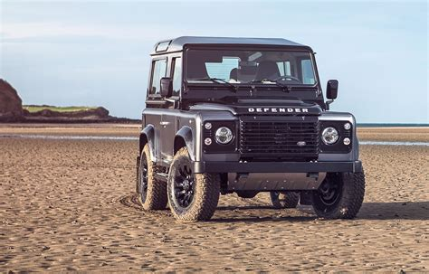 land rover defender 2015 black 2015 land rover defender autobiography limited edition