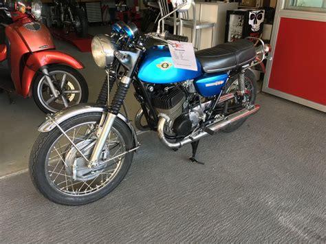 Motorrad Suzuki Garage by Motorrad Oldtimer Kaufen Suzuki T 500 Custom Bike Garage