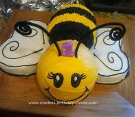 bumble bee cake on bee cakes bee cake pops