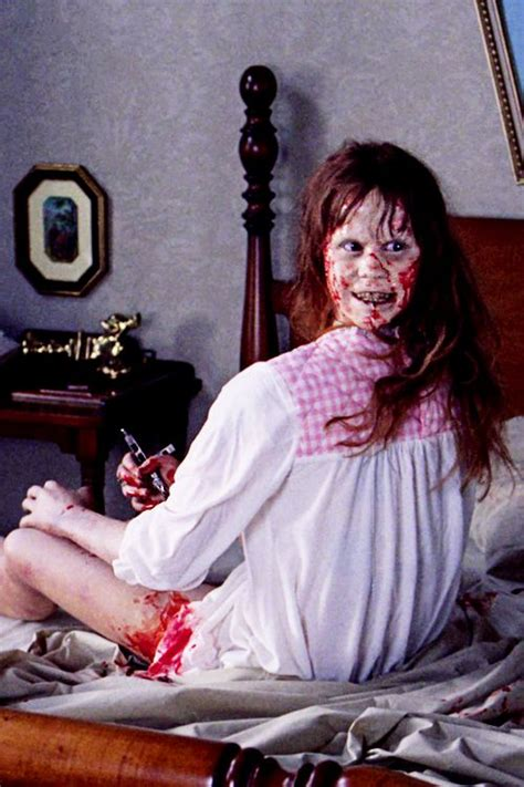 exorcist film cast the exorcist 1973 hollywood nightmares ii pinterest