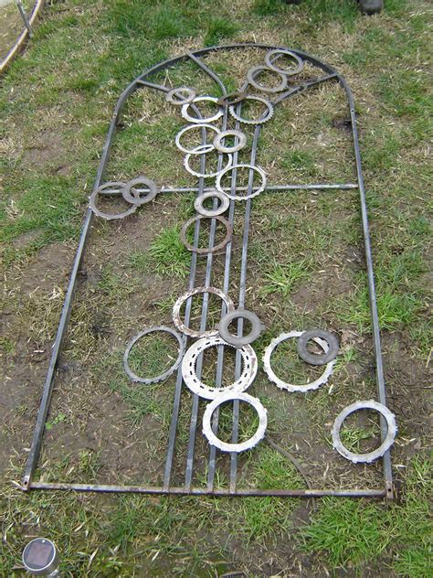 Ideas For Metal Garden Trellis Design Decor Yard And Garden Ideas With Metal Trellis And Garden Trellis Ideas