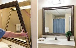 Makeup Vanity Lighting Ideas Bathroom Mirror Frames 2 Easy To Install Sources A Diy