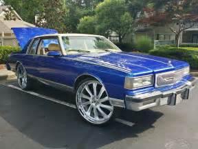 badass box chevy on 26 s big rims custom wheels