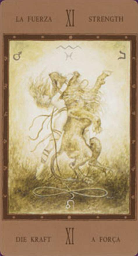 the labyrinth tarot labyrinth tarot