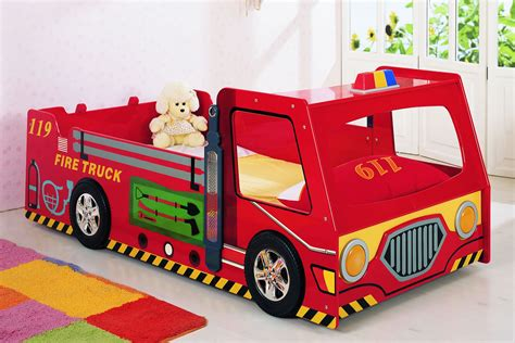 firetruck bedroom race car bed toddler images