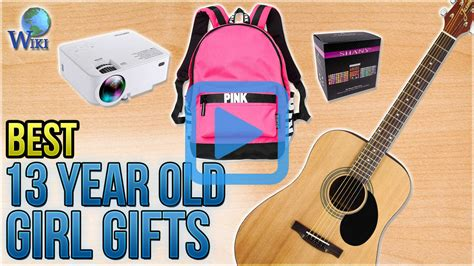 christmas 13 year old girls christmas 2018 top 10 13 year gifts of 2017 review