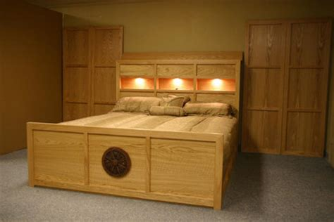 best bedroom furniture with hidden compartments pictures