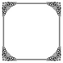 decorative borders for word documents clipart best