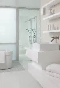 clean design white on white bathroom ideas decorating room