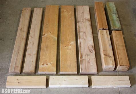 diy reclaimed wood bench diy rustic bench b superb