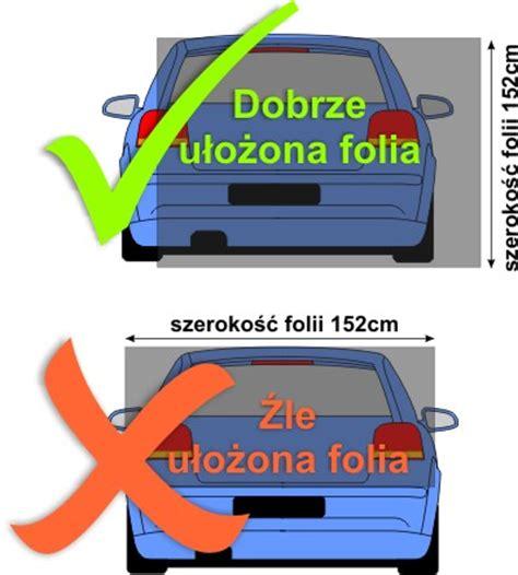 Folie Okienne Global by Folia Global Qdp 30 Czarna 152cm Fabertec Hurtownia
