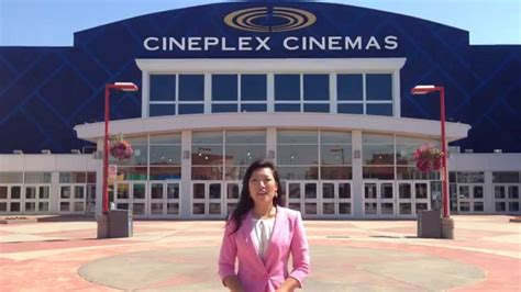 cineplex it pre show host casting call audition at cineplex odeon