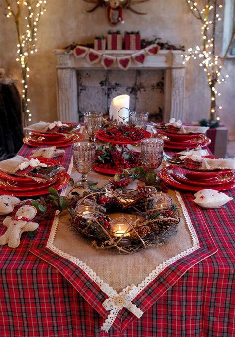 tavola natale addobbi 17 migliori idee su decorazioni per la tavola per feste su