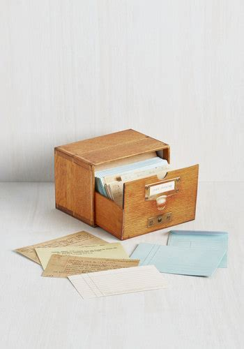 retro desk accessories overdue notecard set mod retro vintage desk
