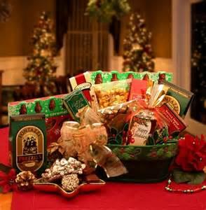 christmas greetings gift basket christmas gifts