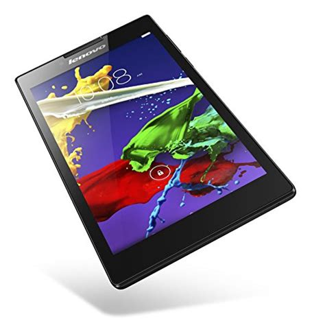 Tablet Android Lenovo Tablet 2 lenovo tab 2 a7 30 7 inch tablet 8 gb android black