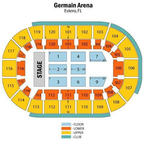 Ta Bay Lighting Tickets by Ta Bay Lightning Vs Florida Panthers October 02 Tickets Estero Germain Arena Ta Bay