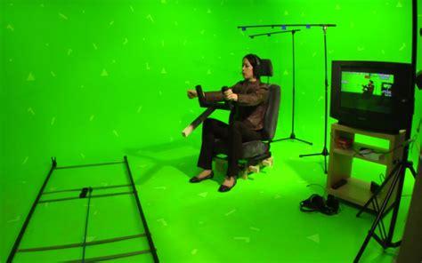 Encore Home Design Studio les bases sur le tournage sur fond vert gaouprod