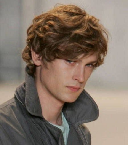 hairstyles for boys with thick wavy hair latest hairstyles for men 2013 men hairstyles mag