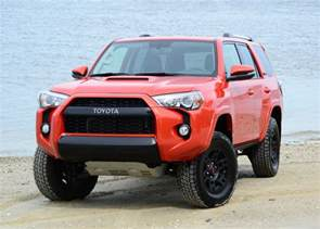 2015 toyota 4runner trd pro review test drive